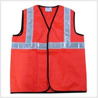 Safety Reflective Jacket