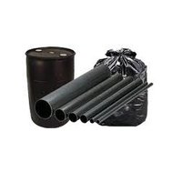 Black Masterbatch For PVC Products