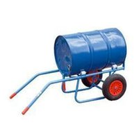 Oil Drum Trolley