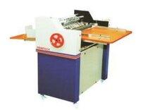 Sticker Half Square Cutting Machine