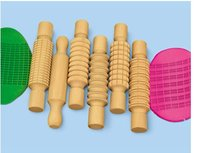 Educational Rolling Pins