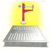 Mechanical Platform Scale