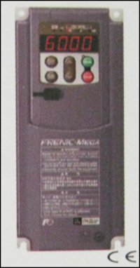 FRENIC Mega Variable Frequency AC Drives