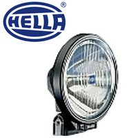 Halogen Auxiliary Lamps (HAE-036)
