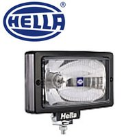 Halogen Auxiliary Lamps (HAE-038)