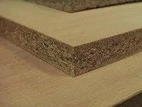 Veneered Particle Plywood Board