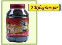 Apoorva Tea 3 Kilogram Jar