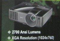 Projector (Mx-514 Dlp)