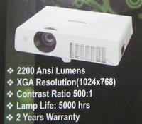 Projector (Pt-Lx22)
