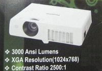Projector (Pt-Lx30h 3lcd)