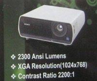 Projector (Vpl-Ex100 3lcd)