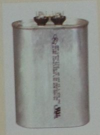Oval Single Capacitors (Gcs-Os)