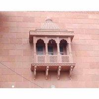 Attractive Sandstone Jharokha