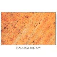 Madurai Yellow Granite