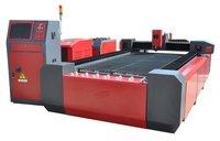 Yag Laser Cutting Machine in Jinan