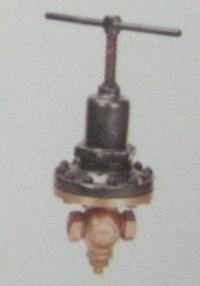 Bronze Metallic Diaphragm Type Pressure Reducing Valve