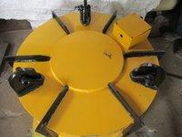 Electro Magnetic Type Circular Magnet