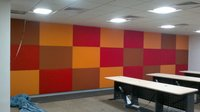 Interior Acoustic Wall Panel