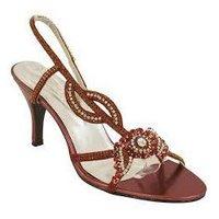 Ladies Bridal Sandal