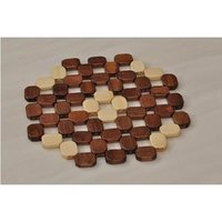 Box Wood Mat