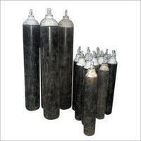 Gas Cylinder For Industrial Use