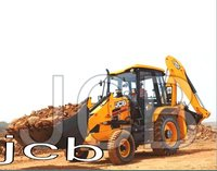 Tracked Excavator Rental Services