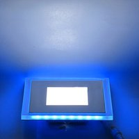 Square Acrylic Led Panel Light