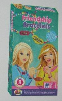 Kids Craft Kit (Friendship Bracelets)