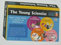 Kids Craft Kit (The Young Scientist-1)
