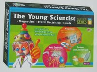 Kids Craft Kit (The Young Scientist-2)