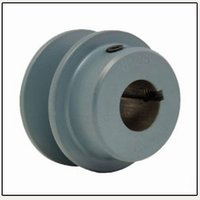 Corrosion-Resistance Machinery Pulley