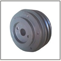 Harvester Combine Chamber Pulley