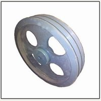 High Strength Machinery Pulley