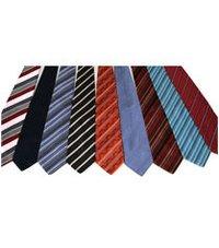 Jacquard Silk Neckties