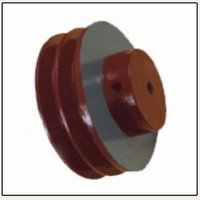Machinery Pulley