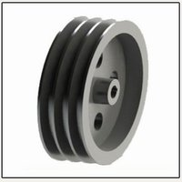 Rust Resistance Machinery Pulley