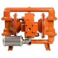 Ductile Iron High Pressure Pump