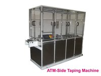 Side Taping Machine (Automatic Taping Machine)