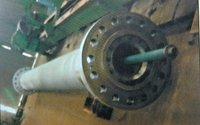 Main Turbine Shaft