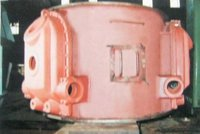 Separator Body With J.O.C For Coal Mill