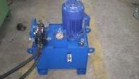 Durable Hydraulic Power Pack