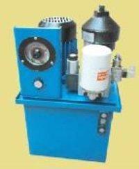 Heavy Duty Hydraulic Power Pack