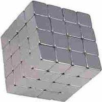 Rectangular Magnet (Ss-13)