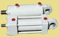 Robust Hydraulic Cylinder