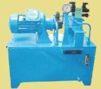 Robust Hydraulic Power Pack