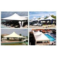 Airone Fabricated Tents