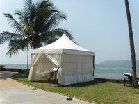 Cabana Tensile Structure Tent