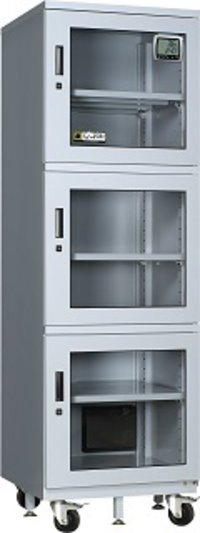 Eureka Ultra Low Humidity Desiccator Dry Cabinet