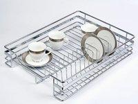 E Cup Saucer Basket