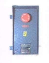 Flameproof Control Stations